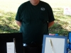 chili cook-off contestant Steve Clifton...reigning chili champ for 2 years prior